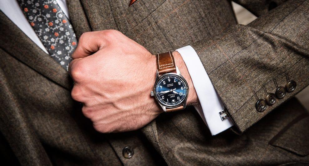 Comment choisir sa montre homme