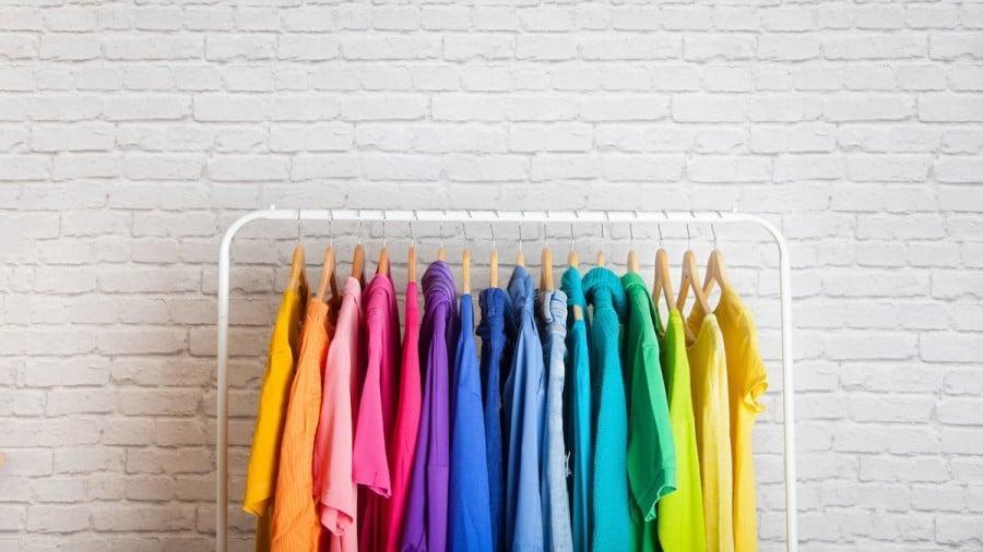 assortir les couleurs de ses vêtements