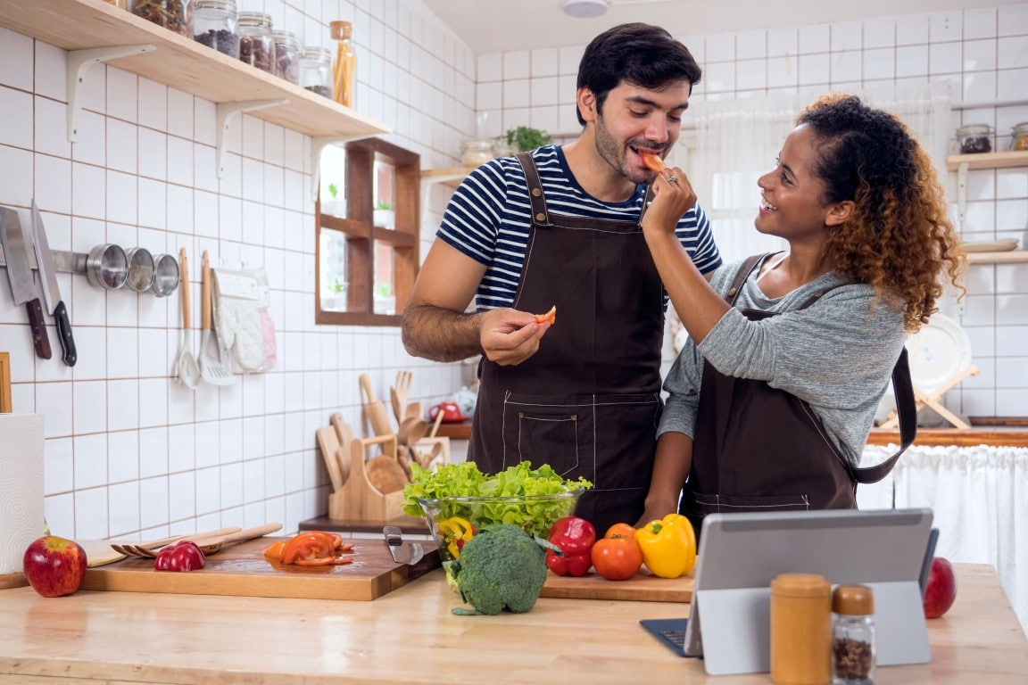 atelier cuisine idée de premier rdv