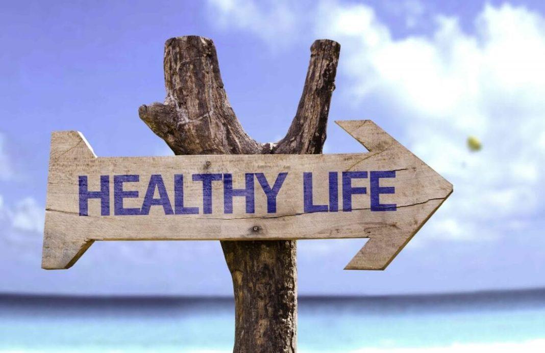 vivre en bonne santé