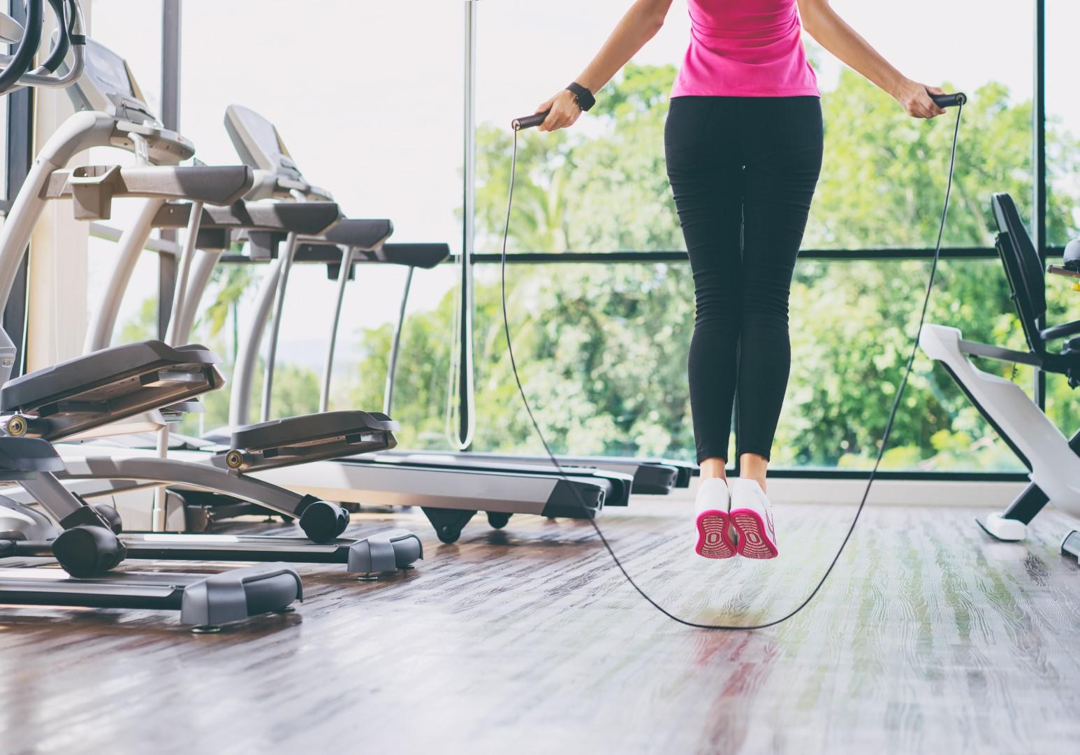 exercices pour perdre du ventre