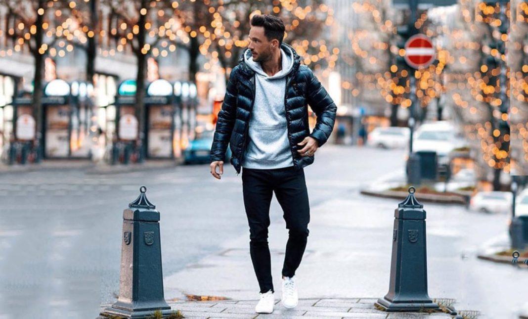 look sportswear homme